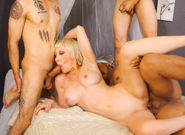 We Wanna Gang Bang Your Mom #23, Scene #01
