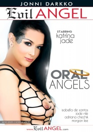 Oral Angels DVD Cover