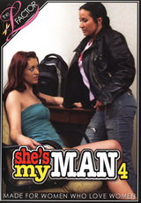 She's My Man #04 Dvd Cover