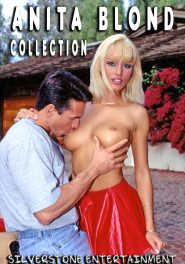 Anita Blond Collection DVD Cover