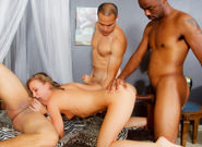 We Wanna Gang Bang The Babysitter #20, Scene #02