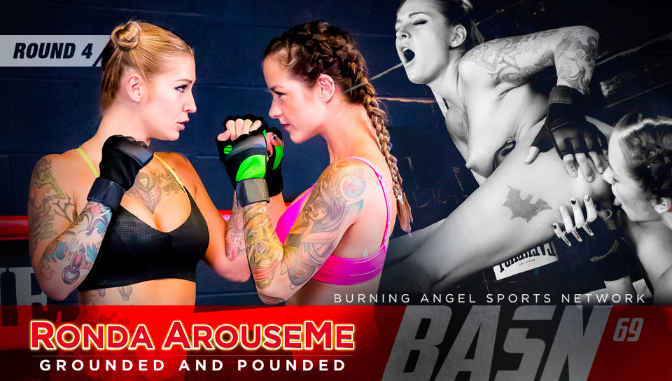 Ronda ArouseMe - Round 4
