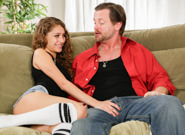 OMG I Fucked My Daughter's BFF #11, Scene #02