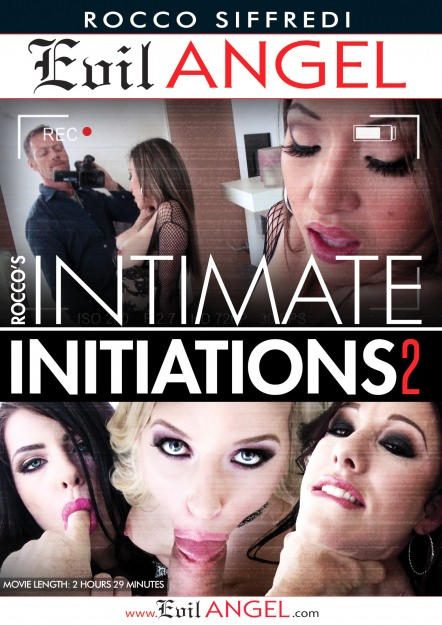 Rocco's Intimate Initiations #02