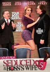 Seduced By The Boss Wife #05