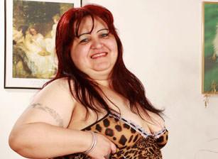 Big Fat Squirters #03, Scene #04