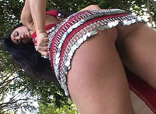 Hot Indian Pussy #08, Scene #02