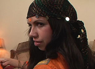Hot Indian Pussy #08, Scene #04