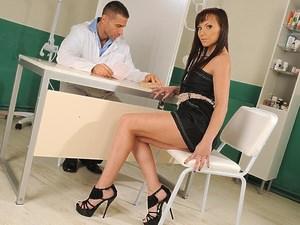 Doctor Anal, Scene #01