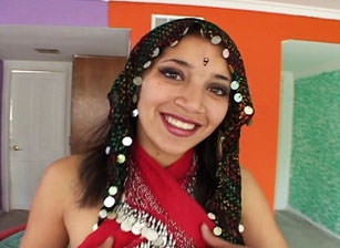 Hot Indian POV #02, Scene #02