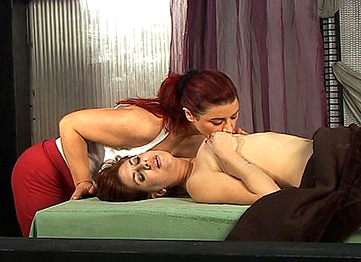 Her First Older Woman #05, Scene #02