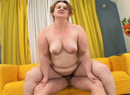 Big Fat MILFS #03, Scene #4