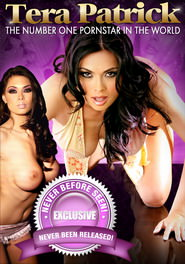 Tera And Her Glass Dildo DVD Cover