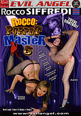 Puppet Master #05