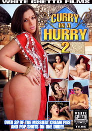 Curry In A Hurry #02 DVD Cover