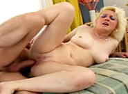 I Wanna Cum Inside Your Step Mom, Scene #3