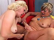 Real Lesbian Moms, Scene #2