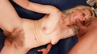 My Hairy Cream Pie #13, Scene #03