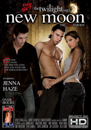 This Isn't The New Moon DVD Cover