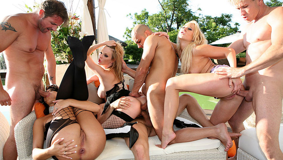 Rocco's Bitch Party – Csoky Ice
