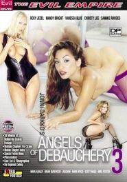 Angels Of Debauchery #03 DVD Cover