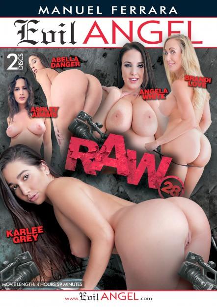 Raw #28