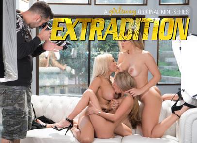 Extradition: BTS Featurette
