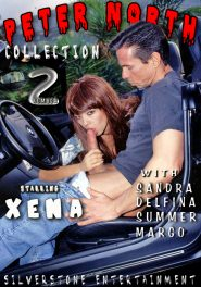 Peter North Collection #02 DVD Cover