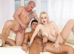 CUMSHOT- My Parents Fucked My Boyfriend
