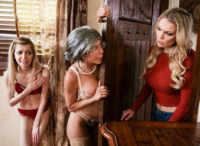 Lesbian women want more women porn tube