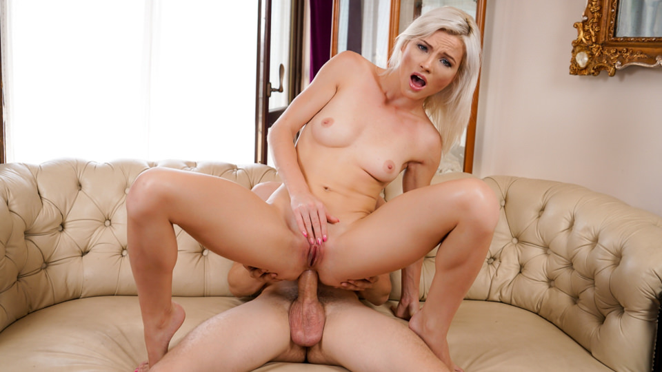 AnalTeenAngels - Everything For Daddy's Girl
