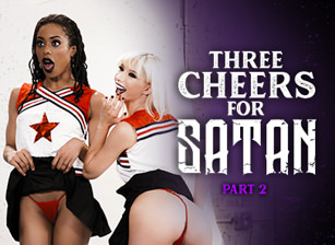 Three Cheers For Satan - Kenzie, Kira & Kyle