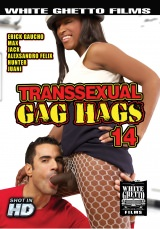 Transsexual Gag Hags #14