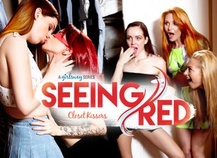 Seeing Red: Closet Kissers, Scene #01