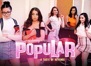Popular 2: A Taste Of Revenge, Scene #01