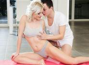Her Private Time - Zazie Skymm & Nikki Nuttz 1