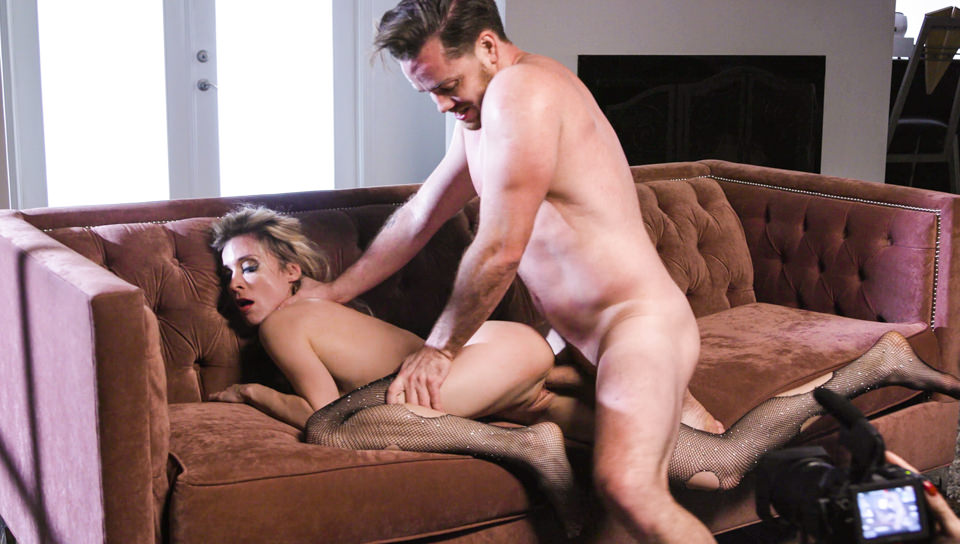 Girls Like It Rough - Aiden Ashley