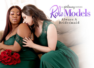 Role Models: Always A Bridesmaid, Scene #01