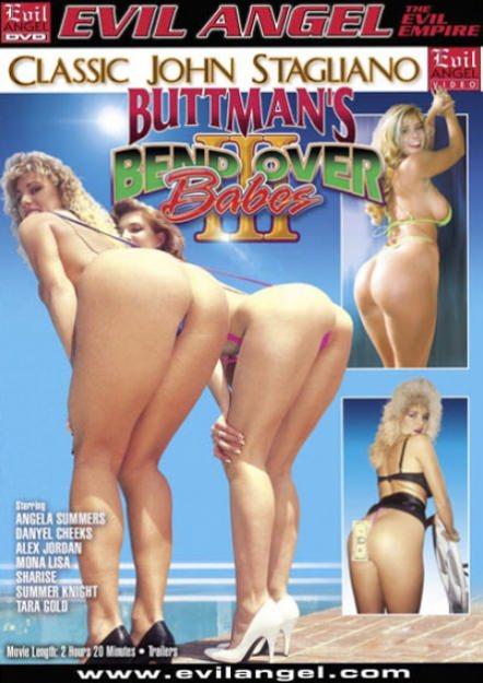 Buttman's Bend Over Babes #03