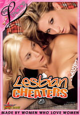 Lesbian Cheaters #03