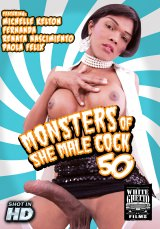Monsters Of TGirl Cock #50