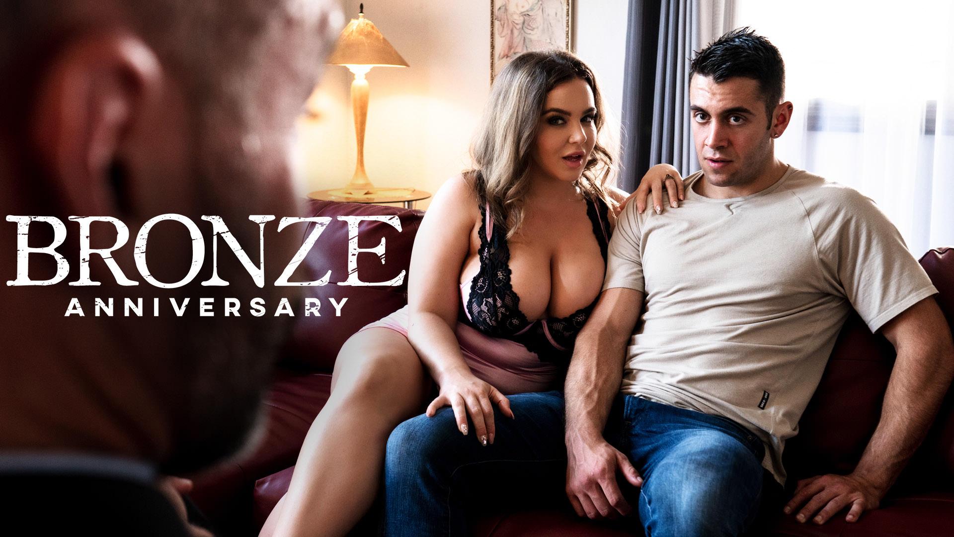 Bronze Anniversary, Scene #01