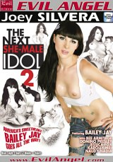 The Next She-male Idol #02