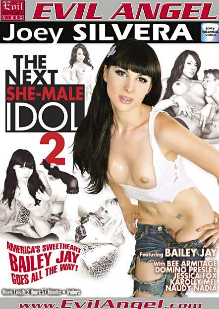 The Next She-male Idol #02