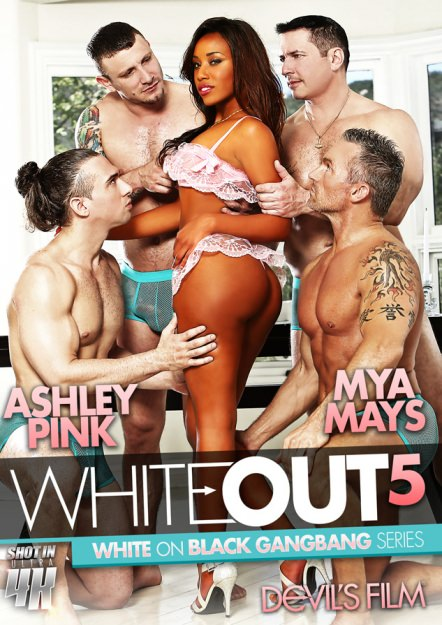 White Out #05