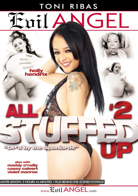 All Stuffed Up #02