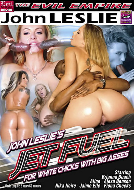 Jet Fuel #01
