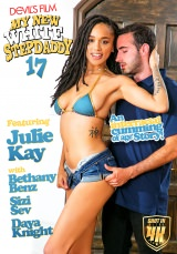 My New White Stepdaddy #17 Dvd Cover
