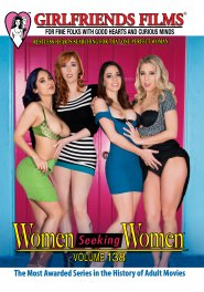 Women Seeking Women #138 Dvd Cover