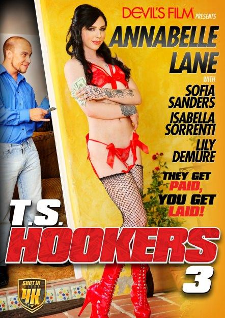 TS Hookers #03